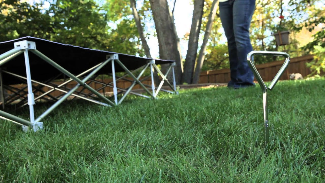 backyard theater systems backyard series setup video youtube