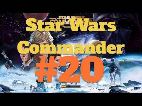 Star Wars Commander (German) - YouTube