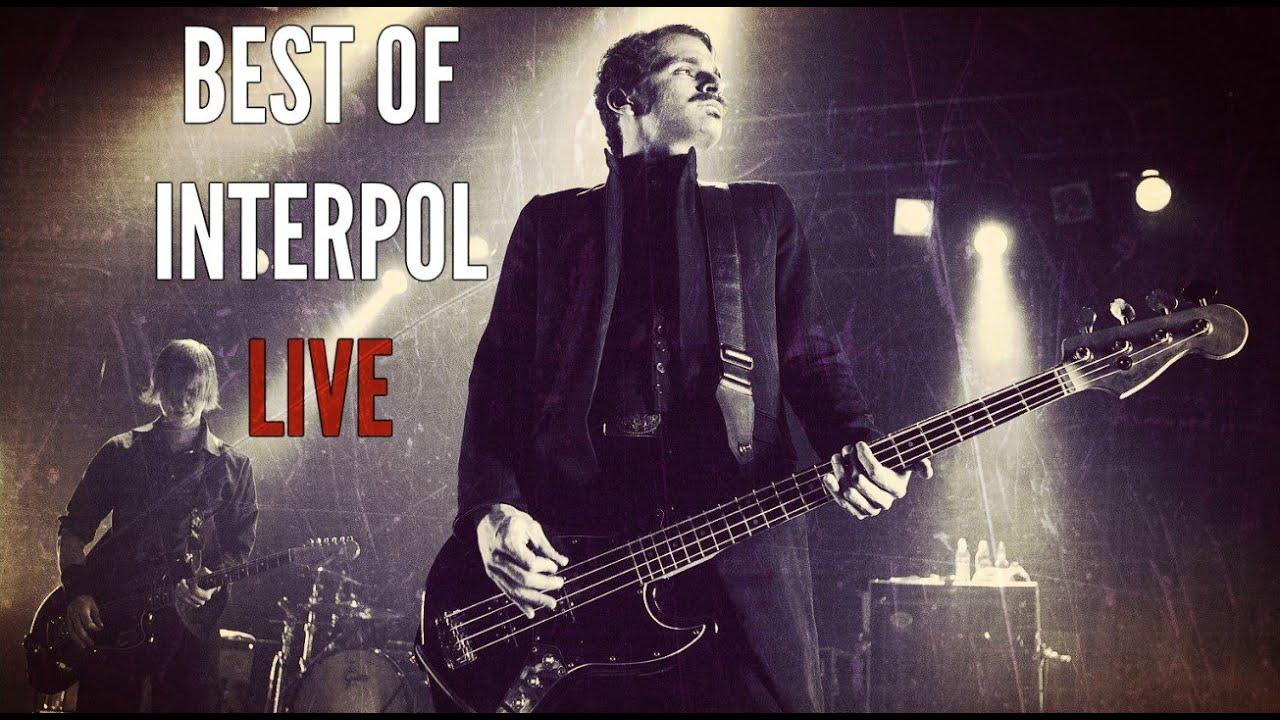Best Live Performers : best of interpol live performances 2001 2015 youtube ~ Vivirlamusica.com Haus und Dekorationen
