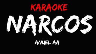 KARAOKE, ( Narcos Anuel AA) LYRICS/INTRUMENTAL