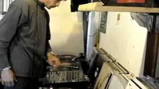 TRANCE-PERCU by DJ TONES - TENMINMIX:Golova drums,Mohawk..