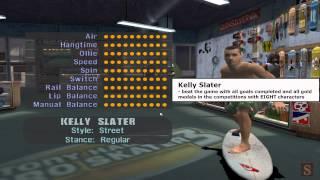 Tony Hawk's Pro Skater 3: Secret Skaters