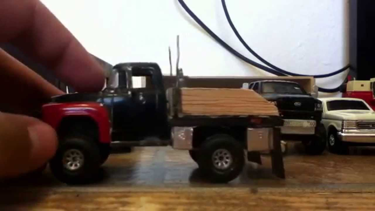 1 64 scale trucks and trailers - 1 64 Scale Trucks And Trailers 3