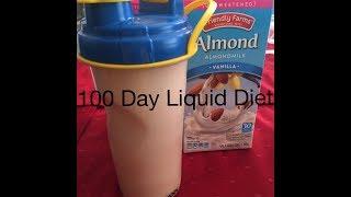 100 Day Liquid Diet