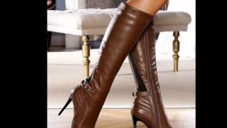 Женские сапоги от интернет-магазина LamaShoes
