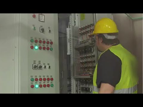 Power Plant Operators, Distributors, And Dispatchers Career Video