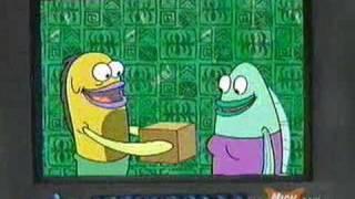 Spongebob's Sex Box II