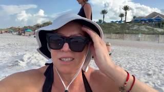 🔴 Баптисты на пляже Флориды 🔴 Jacksonville Florida USA 23.06.2019