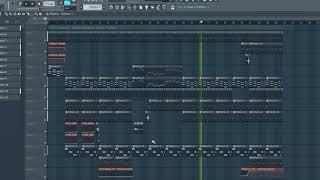 Deeperise - Geçmiş Değişmez ft. Jabbar Remake + Flp Video