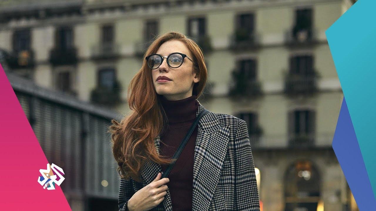 قناة العربي:صباح النور│موضة أزياء خريف وشتاء 2019 و2020