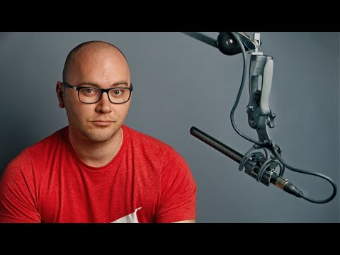 Best Boom Arm For Youtube Videos + Audio Gear I Use