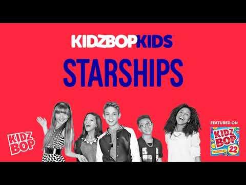 KIDZ BOP Kids   Starships KIDZ BOP 22