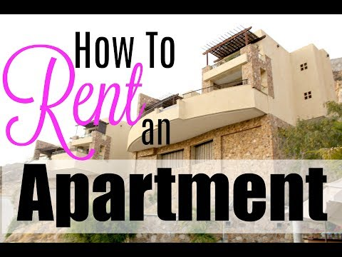How to Rent an Apartment - Tips!! ! | Brittany Daniel