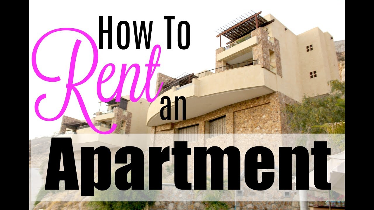 How To Rent An Apartment Tips Brittany Daniel