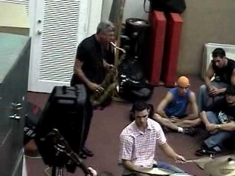 Jazz Forum Bob Berg