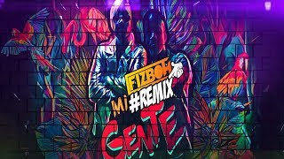 J Balvin Willy William Mi Gente FIZBOH Remix.mp3