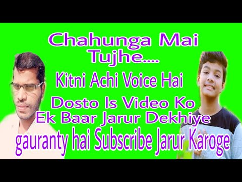 Chahunga Mai Tujhe Har Dam..!Official!..Satyajeet Jena Songs
