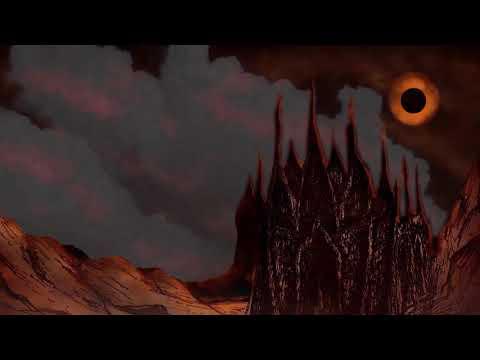 """Pantheon """"Age of Wolves"""" lyric video"""