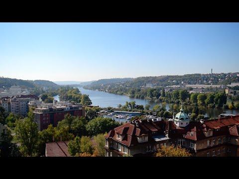 Prague's Mysterious Vysehrad