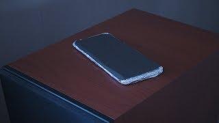 Как сделать Samsung Galaxy S9 из бумаги. ( МАКЕТ)