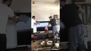 Kerimcan durmaz ev hanımlığı yaparsa (27.05.2017)