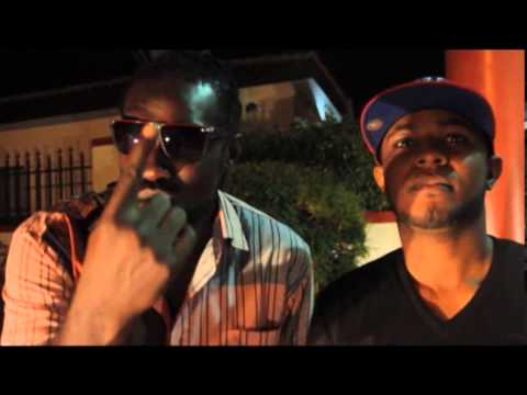 Dr Cryme and Tuga Live In Belgium