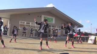 2014/02/09 15時~ Fun×Fam ミニライブ 2部 和歌山マリーナシティ イコ...