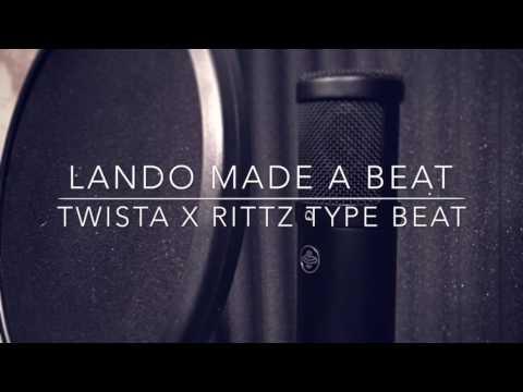Twista X Rittz Type Beat 2017