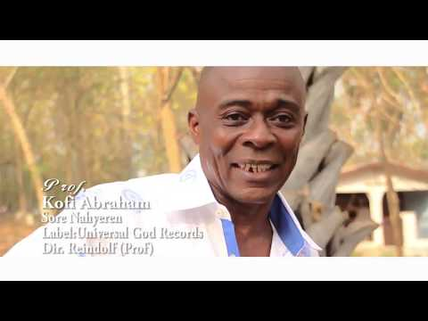 PROF  KOFI ABRAHAM - Track - SORE NAHYEREN