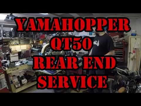 Repeat Yamaha qt50 update by churioz26 - You2Repeat