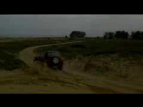 Trailer do filme Brasa Adormecida
