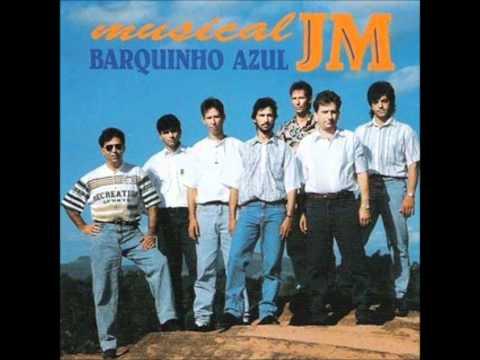 Barquinho azul Musical Jm