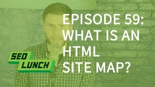 About HTML Site Maps - SEO Lunch thumbnail