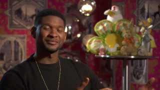 Usher Easter Message