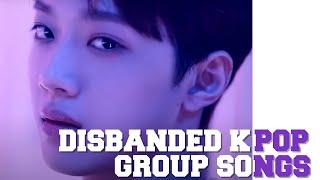 Baixar 50 K-Pop Songs By Disbanded Groups