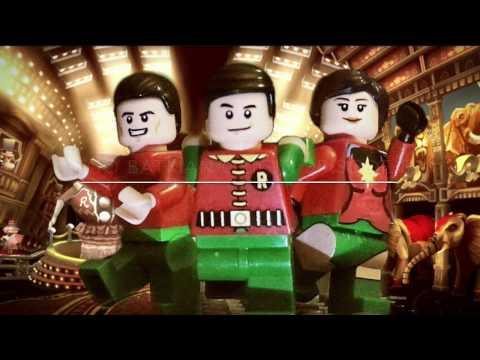 Lego Batman Origin Episode 8: The Boy Wonder