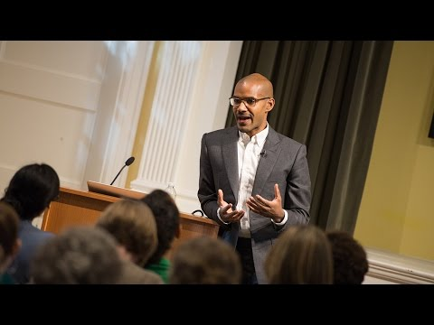 Kris Manjapra | Plantation Empire || Radcliffe Institute