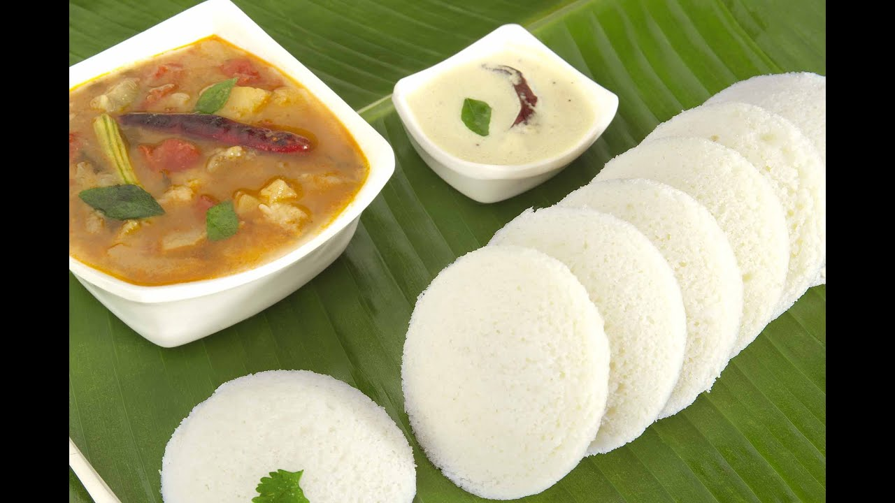 How To Make Idli At Home In Hindi