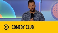 Urániummal dúsított labrador 🤔 | Musimbe Dávid Dennis | Comedy Club