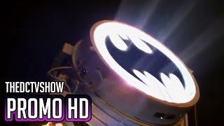"DC's Powerless 1x01 ""Batman's Cousin"" Season 1 Episode 1 Preview"