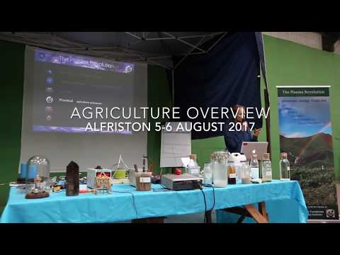 agriculture review, august 2017