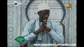 cheikh ahmed tidiane leye