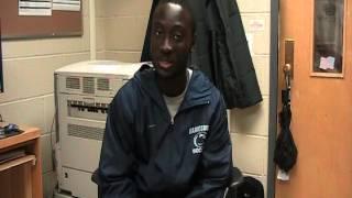 Penn State Harrisburg Nana Nyantekyi Player Profile
