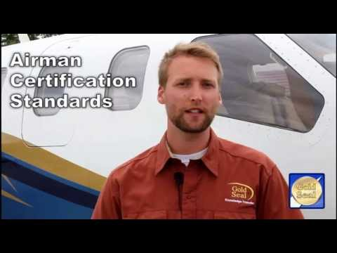 ACS - Airman Certification Standards
