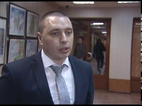 На фото О кадровых перестановках в Сергиево-Посадской районной администрации изображение