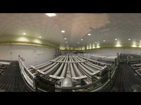 See the National Ignition Facility control room deliver a shot (360)
