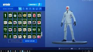 Fortnite account for sale + rare skins [current]-Read the description!