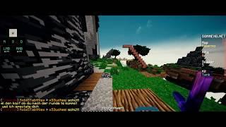 Was war das für eine Runde Minecraft Skywars