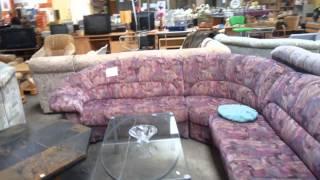 Магазин мебели Б/У в Германии(, 2015-08-21T22:39:03.000Z)