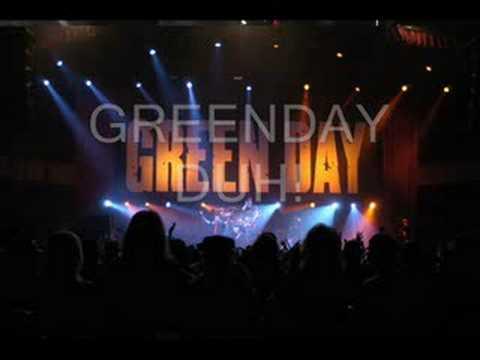 GreenDay vs. My Chemical Romance
